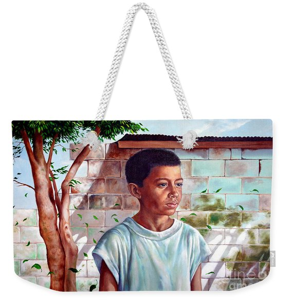 Bata The Filipino Child Weekender Tote Bag