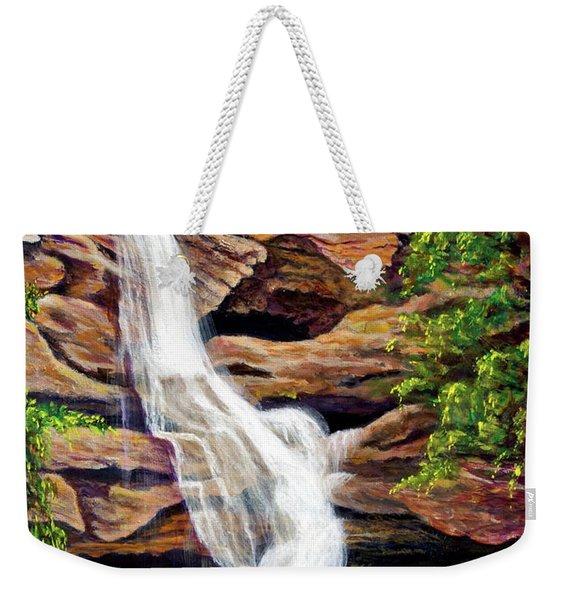 Bridal Shower Weekender Tote Bag