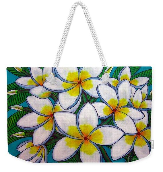 Caribbean Gems Weekender Tote Bag