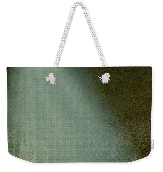 Caught In The Moonlight Weekender Tote Bag
