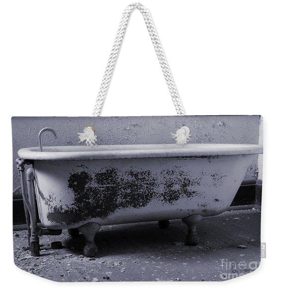 Cleanse Weekender Tote Bag