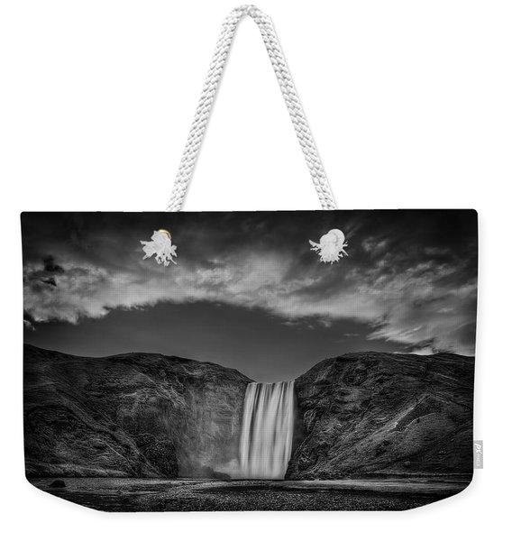 Cool Sensation Weekender Tote Bag