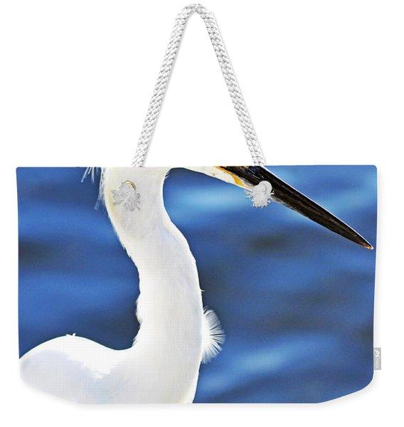 Dainty Dancer Weekender Tote Bag