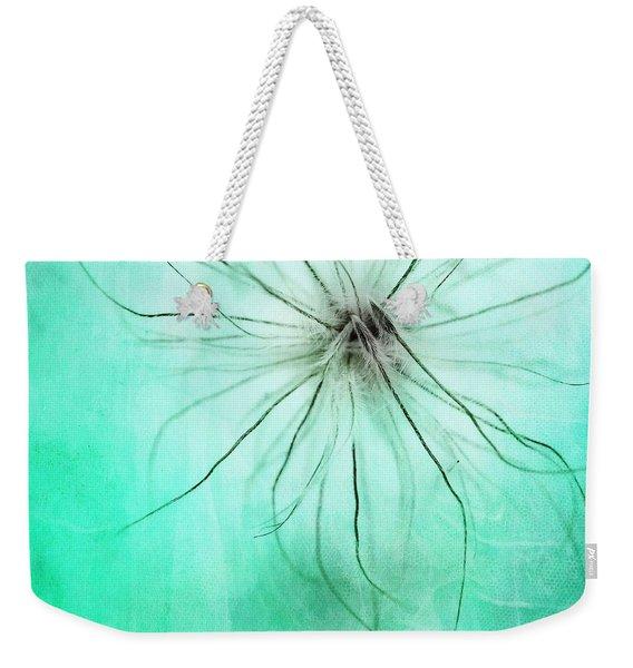 Dar La Luz Weekender Tote Bag