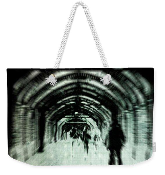 Delusions Weekender Tote Bag