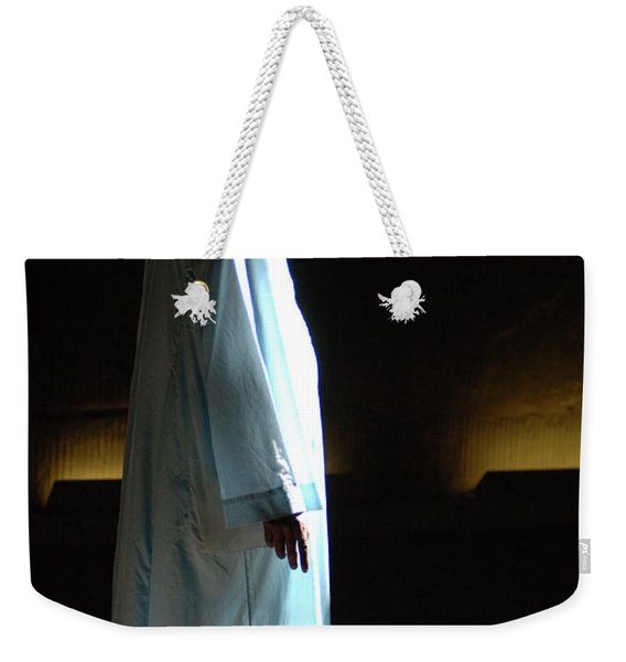 Egyptian Portrait 1 Weekender Tote Bag