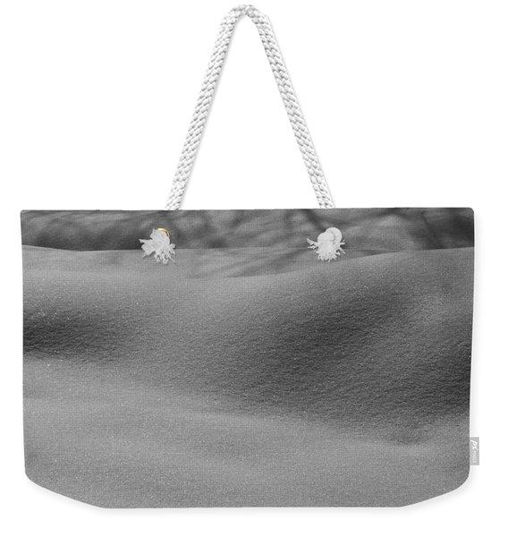 Erotic Dream About Summer Weekender Tote Bag