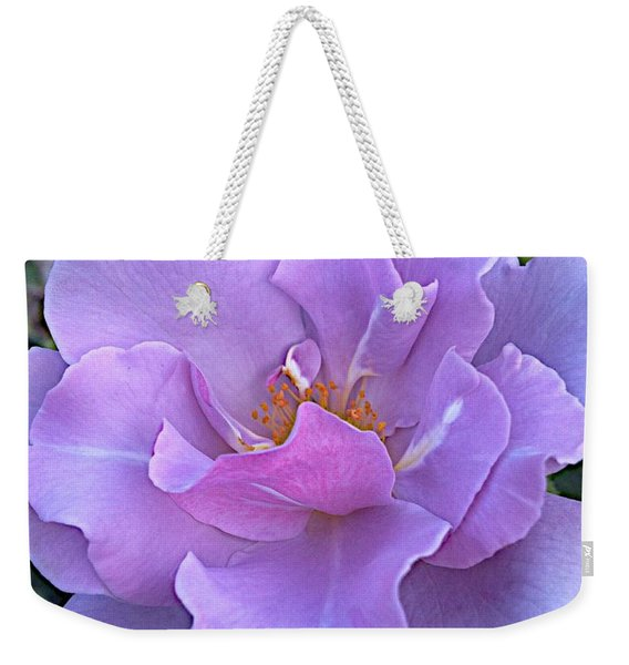 Faery Princess Weekender Tote Bag