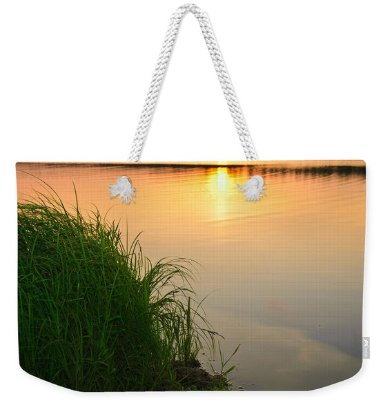 Farewell To The June Day Weekender Tote Bag