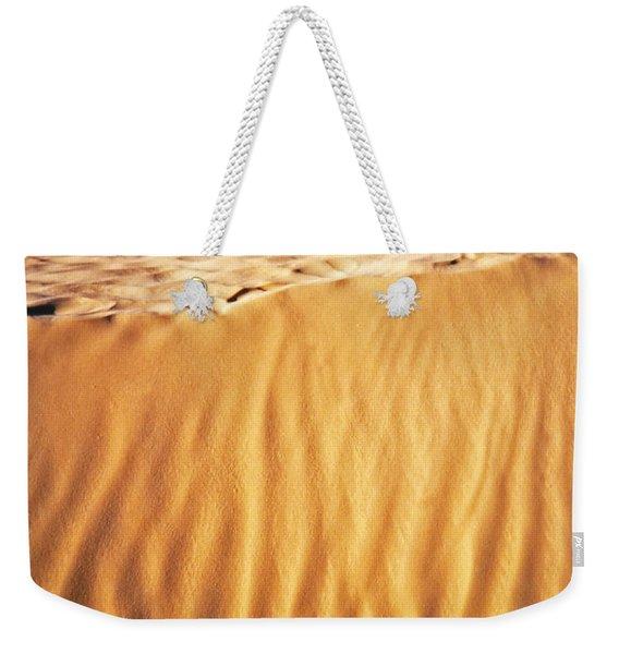 Fiery Desert I Weekender Tote Bag