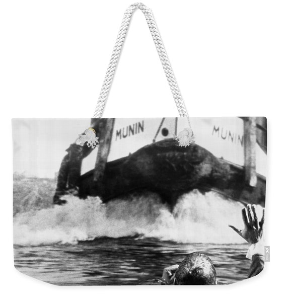 Film: The Prize, 1963 Weekender Tote Bag