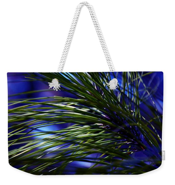 Florida Grass Weekender Tote Bag