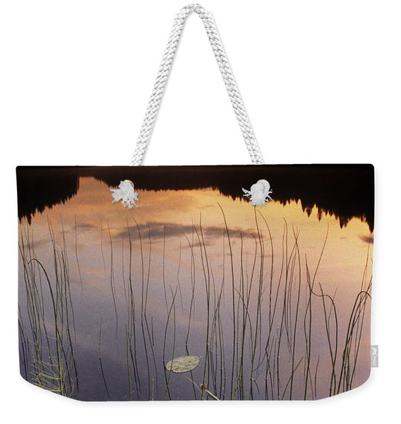 Fv5205, Natural Moments Photography Two Weekender Tote Bag