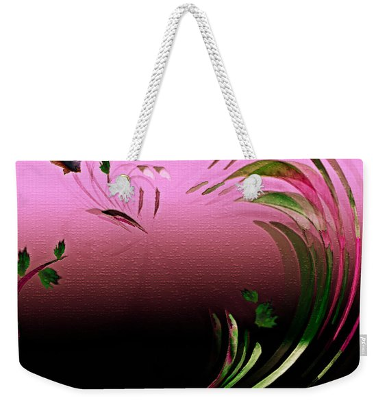 Germination Weekender Tote Bag