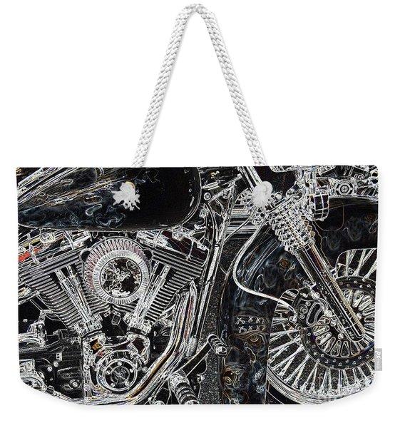 Gimmie The Keys  Weekender Tote Bag