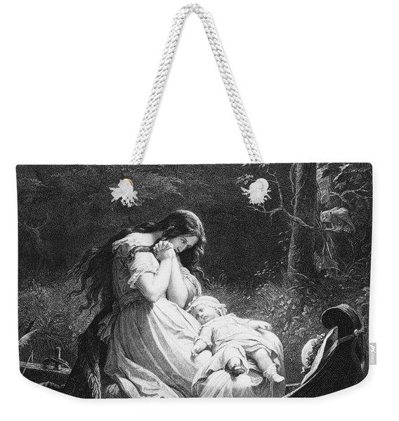 Goethe: Elective Affinities Weekender Tote Bag