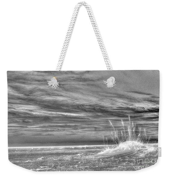 Gulf Breeze Weekender Tote Bag