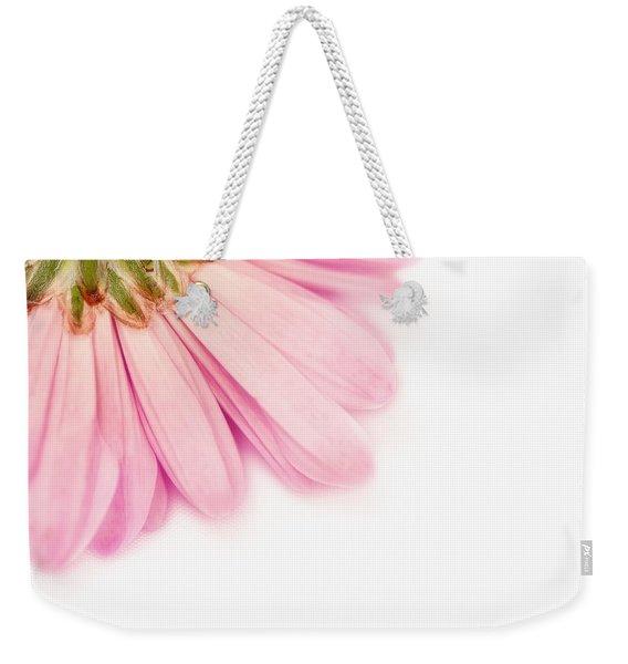 Heavenly Whisper Weekender Tote Bag