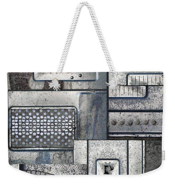 Hot Here Weekender Tote Bag