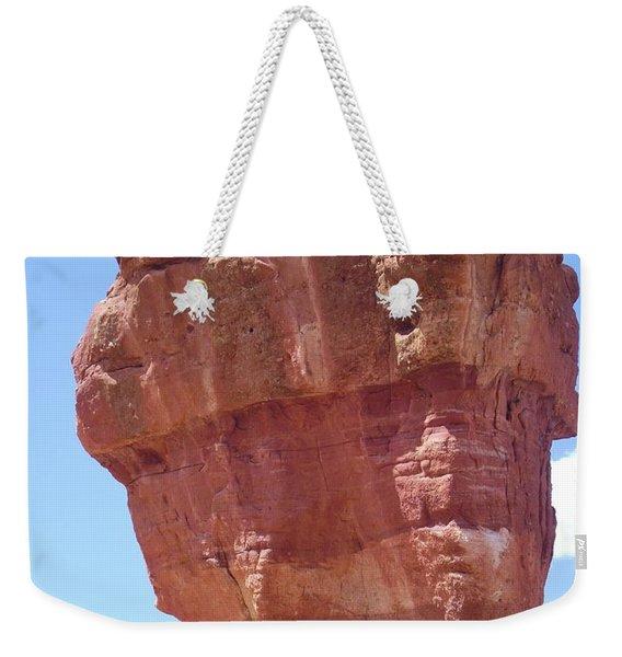 How Is This Possible? Weekender Tote Bag
