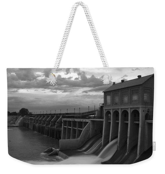 Hydro Flow II Weekender Tote Bag