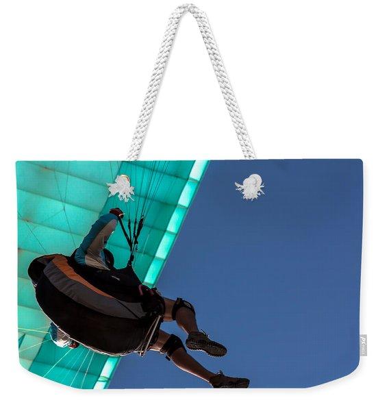 Icaro Weekender Tote Bag