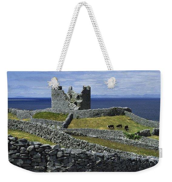 Inisheer, Aran Islands, Co Galway Weekender Tote Bag