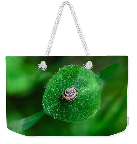 Islet Weekender Tote Bag