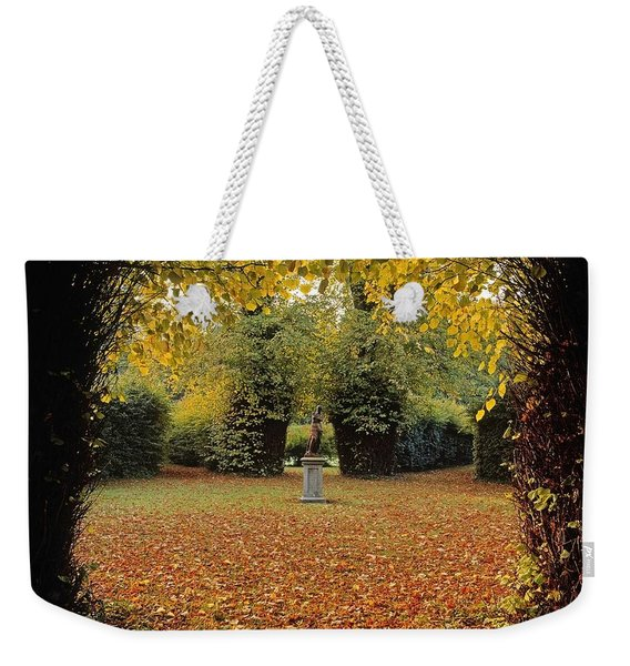 Killruddery House And Gardens, Bray, Co Weekender Tote Bag