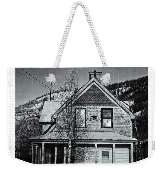 King Street Weekender Tote Bag