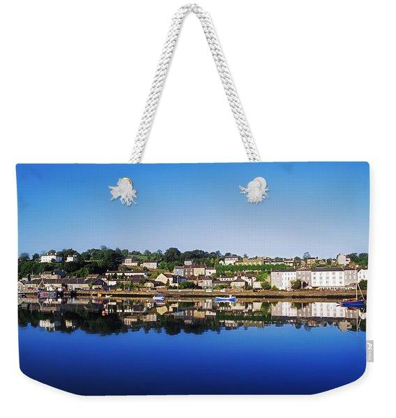 Kinsale, Co Cork, Ireland Weekender Tote Bag