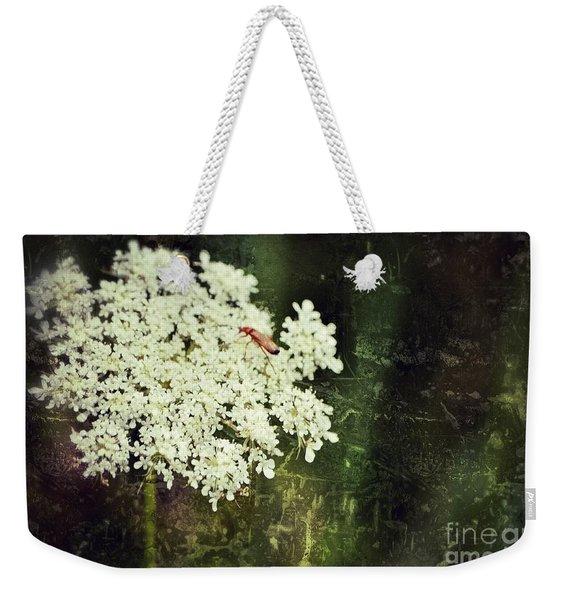 Lacy Anne Weekender Tote Bag