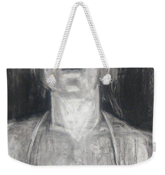 Lit Weekender Tote Bag