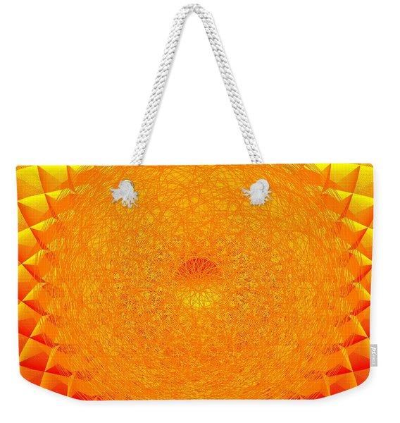 Litha 2012 Weekender Tote Bag