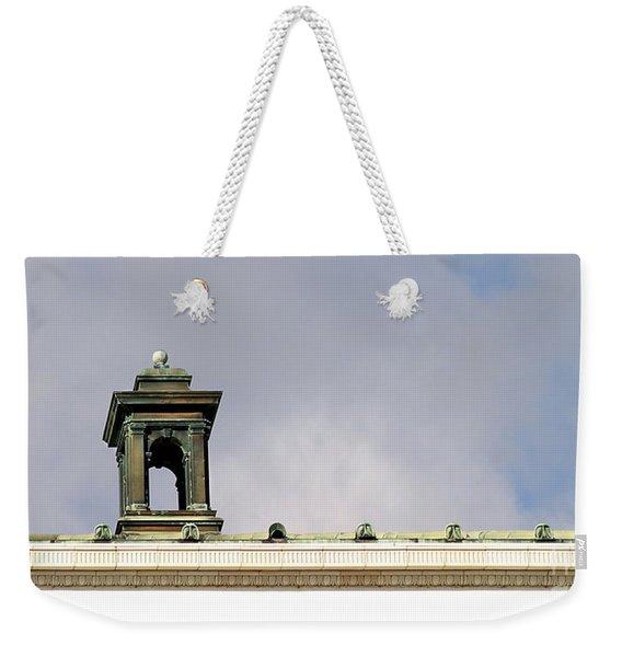 Little Tower Weekender Tote Bag