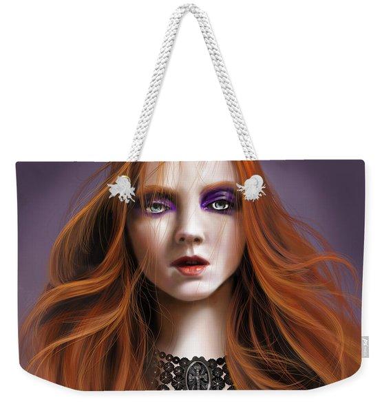 Lucy Westenra Weekender Tote Bag