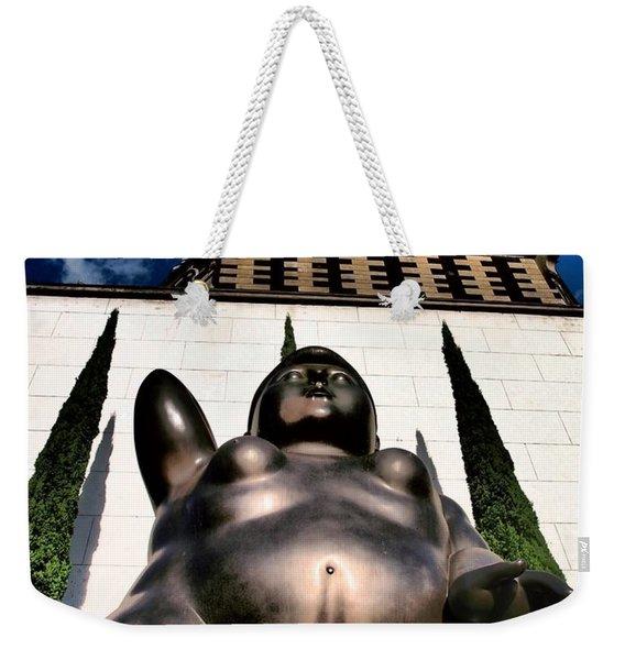 Magdalene Weekender Tote Bag