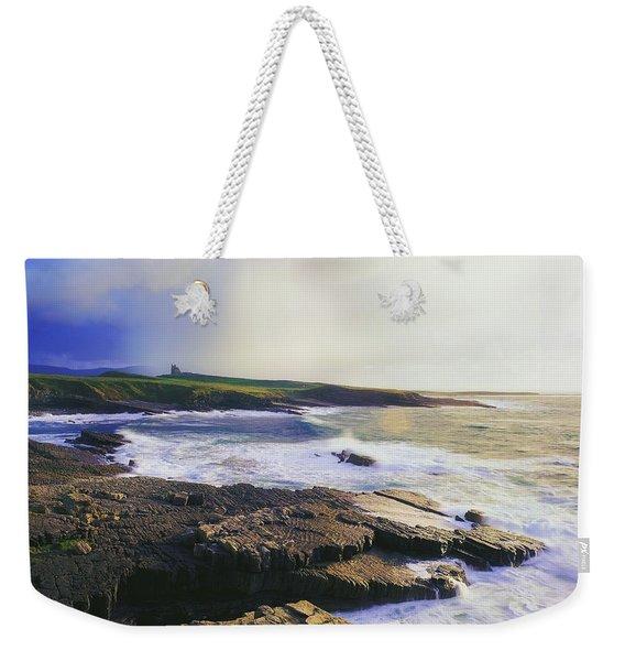 Mullaghmore, Co Sligo, Ireland Weekender Tote Bag