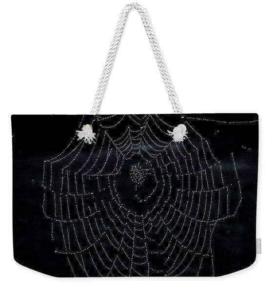 Necklace For Valentine Weekender Tote Bag