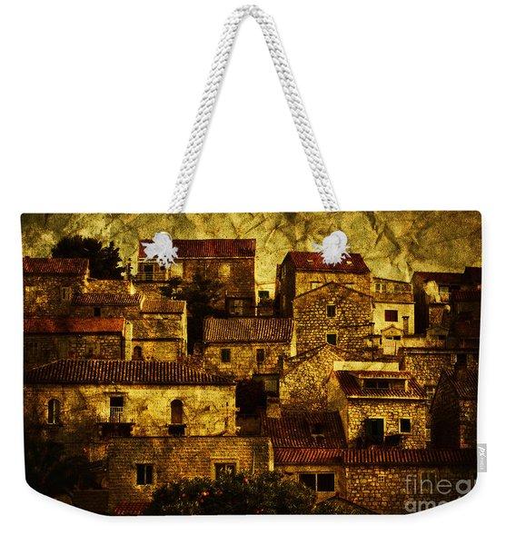 Neighbourhood Weekender Tote Bag