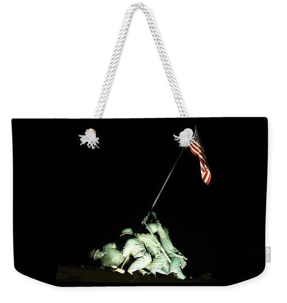 Never Forget Them Weekender Tote Bag