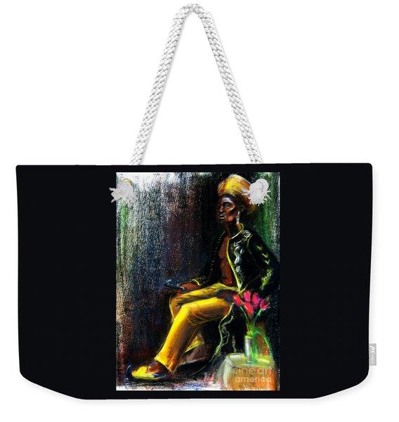Odelisque Weekender Tote Bag