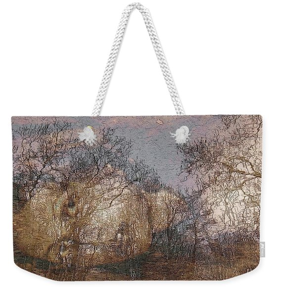 Ofelia Weekender Tote Bag