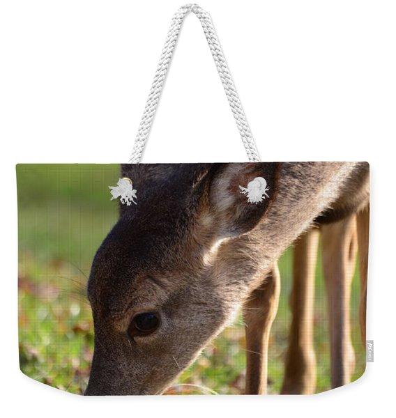 Oh So Sweet Weekender Tote Bag