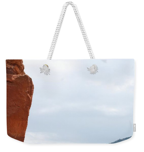 Only A Photographer Would Do.. Weekender Tote Bag
