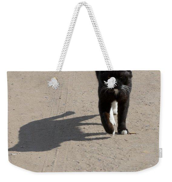 Owner Weekender Tote Bag