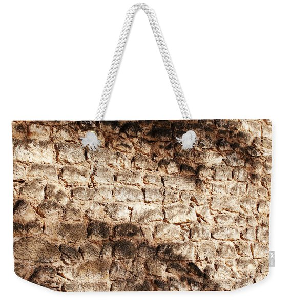 Palm Fragment Weekender Tote Bag