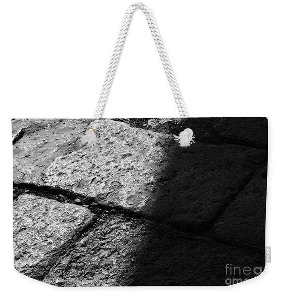 Pavement Weekender Tote Bag