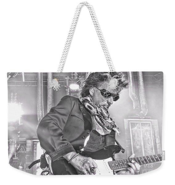 Perry  Weekender Tote Bag
