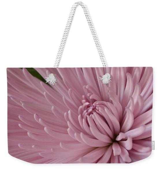 Pretty In Purple 2 Weekender Tote Bag